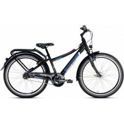 Vélo garçon Crusader 7 vitesses à rétropédalage ,dés 135 cm