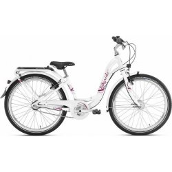 Vélo mixte Skyride 3 vitesses à rétropédalage ,dés 135 cm