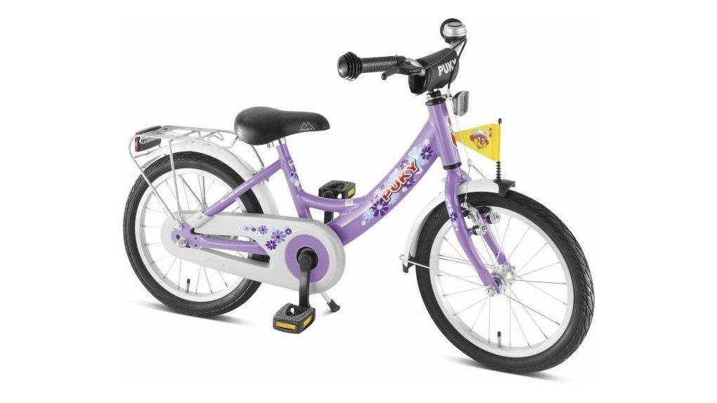 Vélo enfant léger à rétropédalage, dès 105 cm, casque Yepp offert