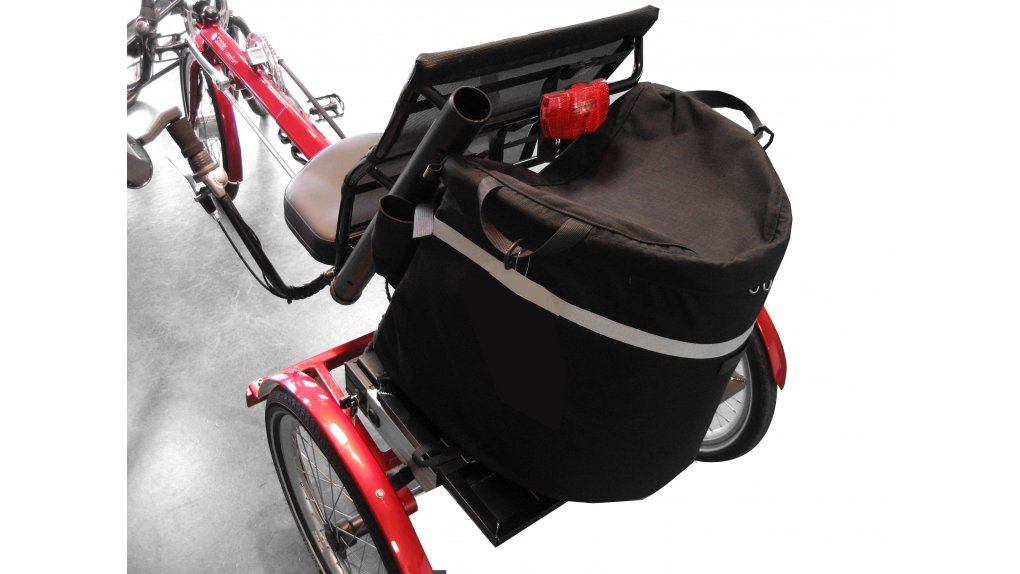 Sac 70 litres pour tricycle Sinner