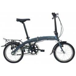 Mini vélo pliant Dahon Curve D3