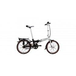 Vélo pliant de ville Dahon D7HG 20 pouces,dynamo moyeu