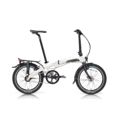 Vélo pliant Dahon MU P11 20 pouces Alfine 11