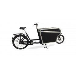 Biporteur Coursier électrique Dolly Cargo