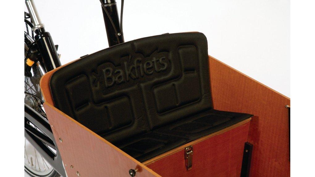 coussin double pour biporteur Bakfiets.nl