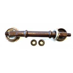 Boitier de pédalier Triporteur Smiley électrique l. 152 mm