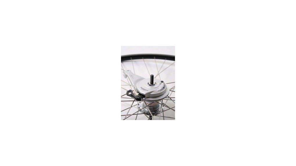 Roue arrière nexus-7 Shimano (sans sélecteur et sans câble) Babboe City/Babboe Curve/Babboe Big/Smiley