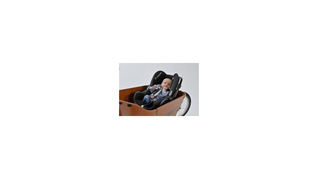 Support siège type Maxi Cosi pour Babboe City