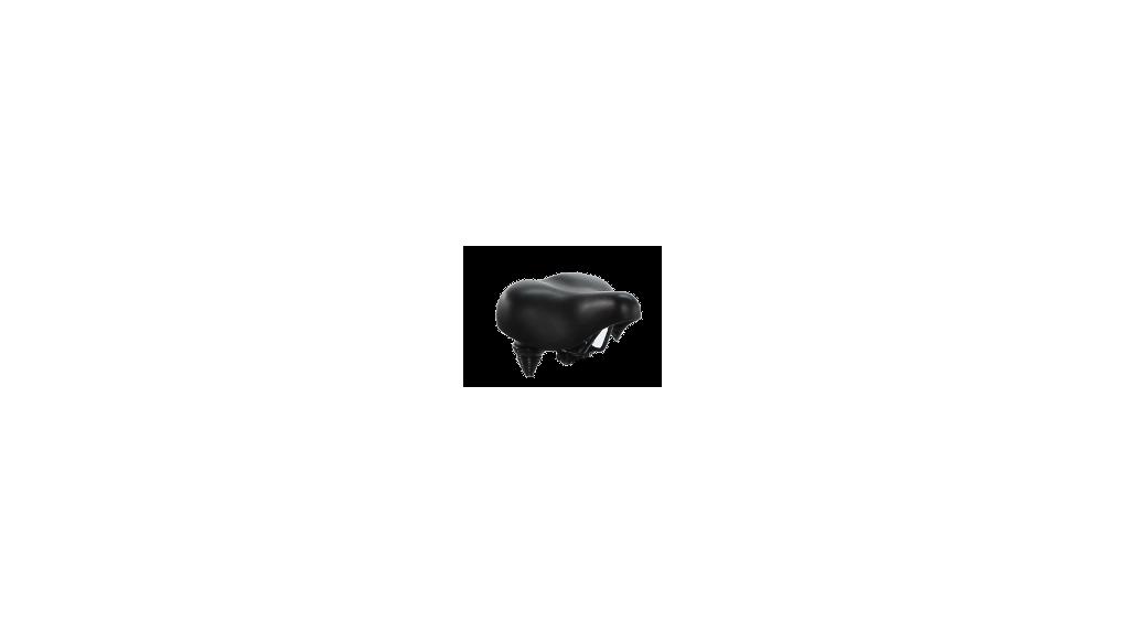 Selle Mousse noire