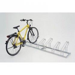 Parking à vélo unilatéral pour 2 à 6 vélos