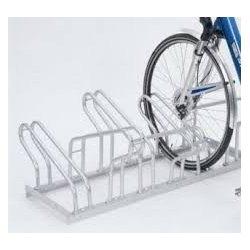 Parking à vélo bilatéral pour 4 à 12 vélos
