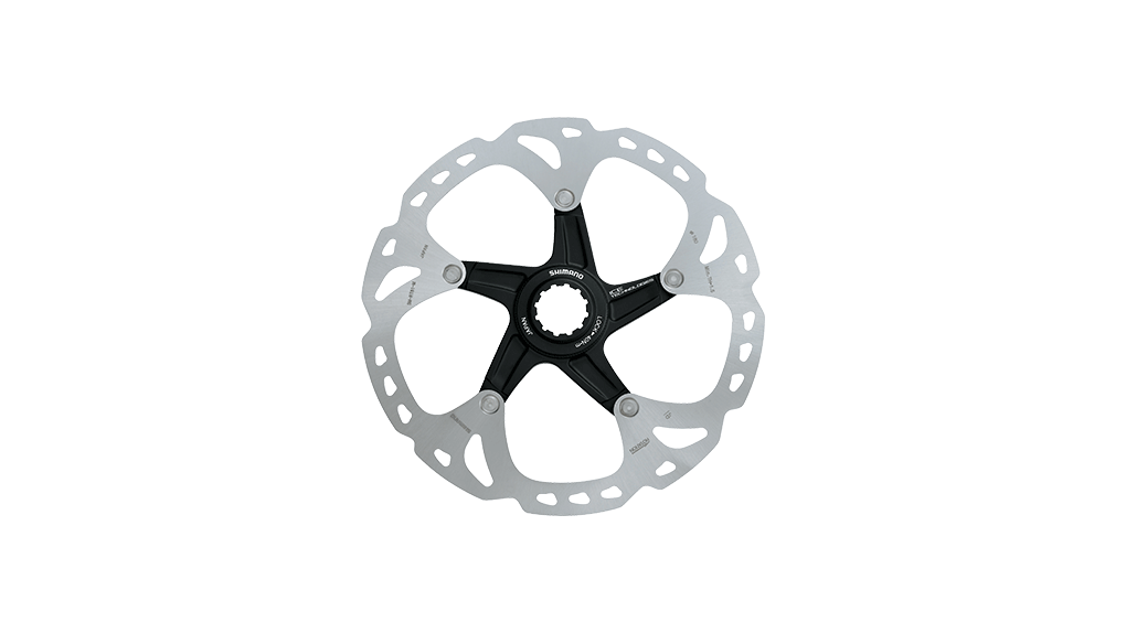 Frein à disque hydraulique Shimano XT