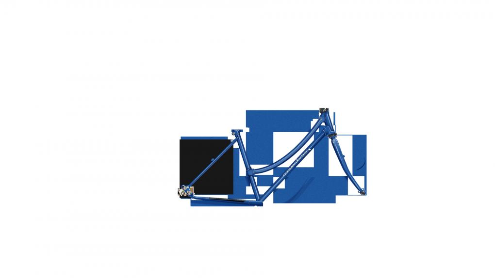 vélo adulte petite taille S ou xs