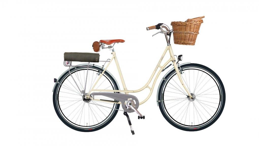 Vélo hollandais Moonstone avec option - pour plus d'informations cliquez sur Configurez