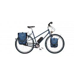 """vélo cyclotourisme Opal Trapèze avec options. Pour plus d'informations, cliquez sur """"Configurer""""."""