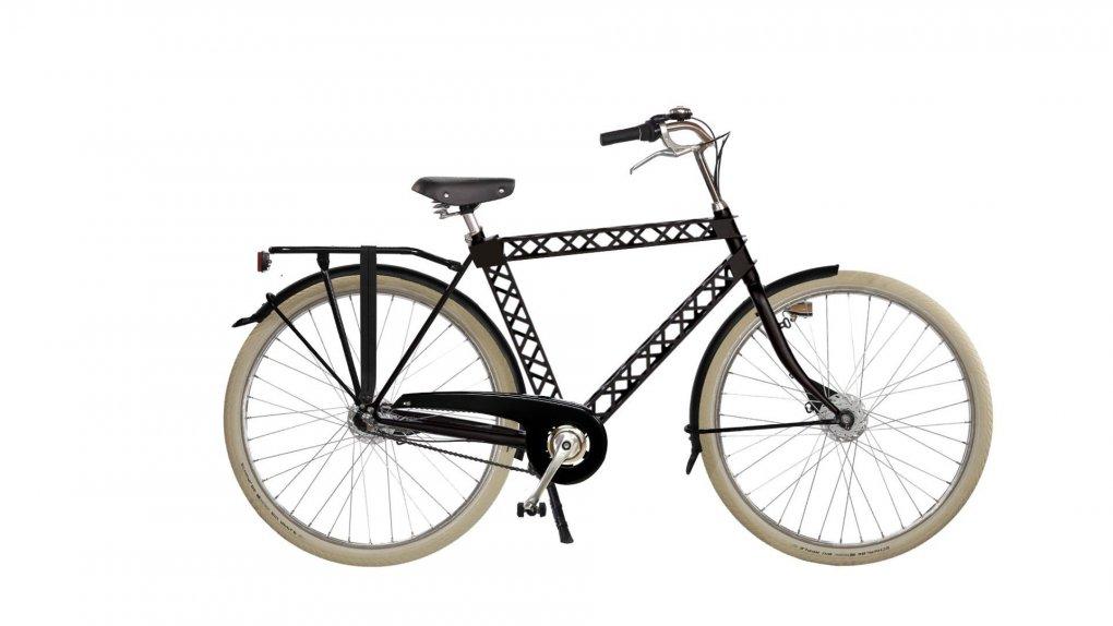 Configurateur du vélo hollandais FL Big Apple