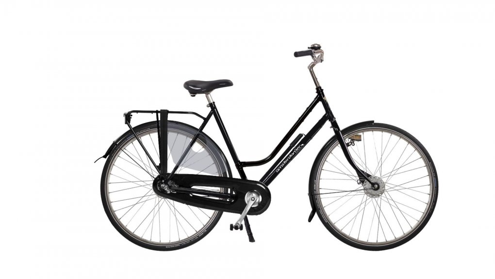 Configurateur du vélo Amsterdamer Street Low Exclusive