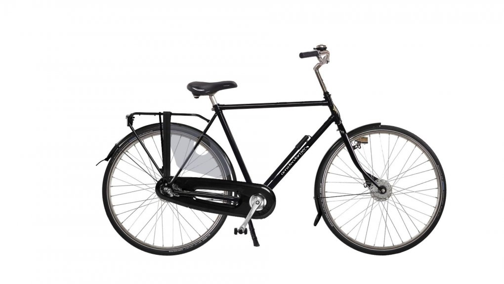 Configurateur du vélo Amsterdamer Street High Exclusive