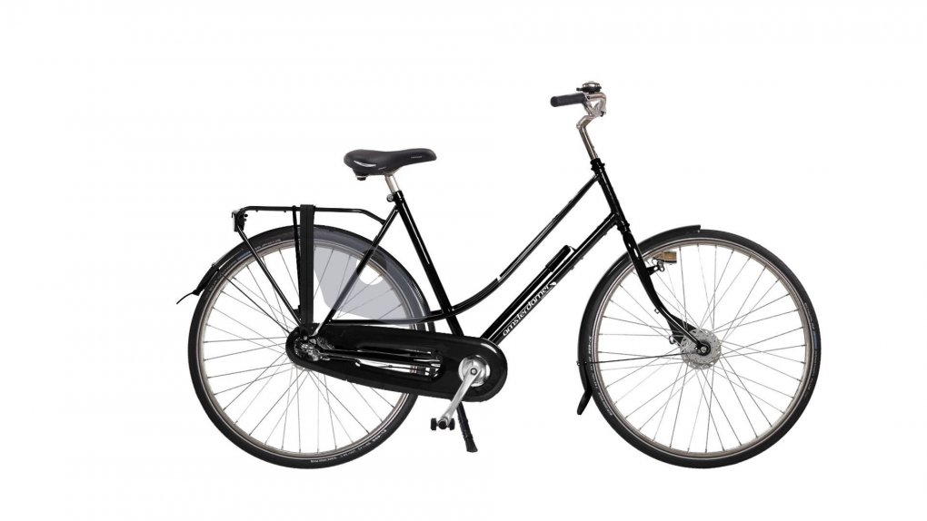 Configurateur du vélo Amsterdamer Hirondelle Exclusive