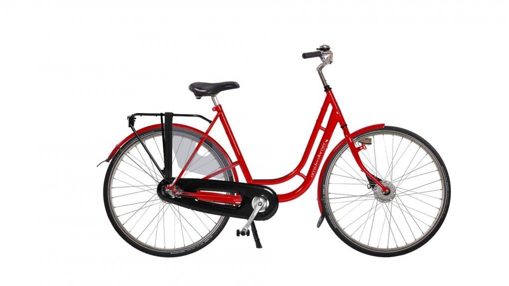 Configurateur du vélo Amsterdamer Leo Exclusive