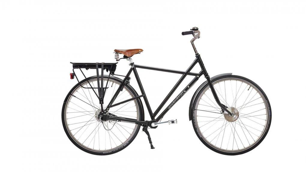 Configurateur vélo à cardan Vintage High