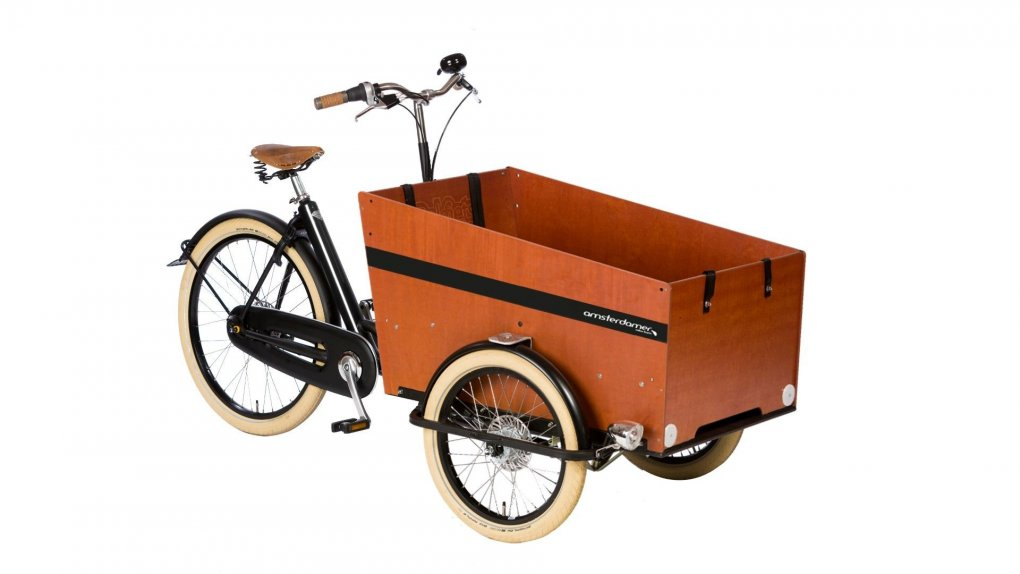 Configurateur Triporteur Wide Big Apple