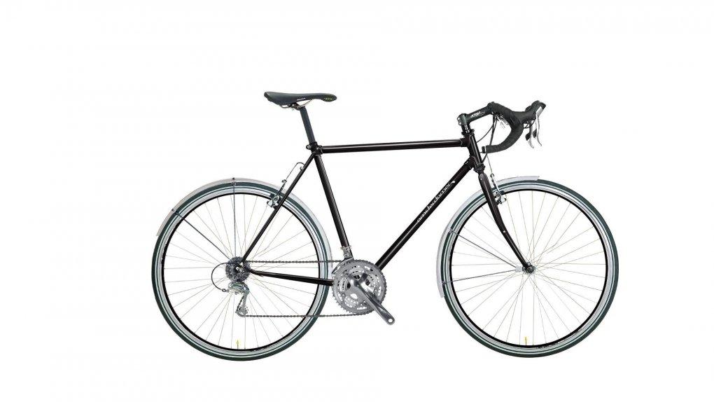 Configurateur du vélo urbain sportif Stone