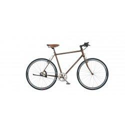 vélo Onyx configurable sport ville ou grande randonnée avec options (cliquez sur ''configurer'' pour plus d'informations)
