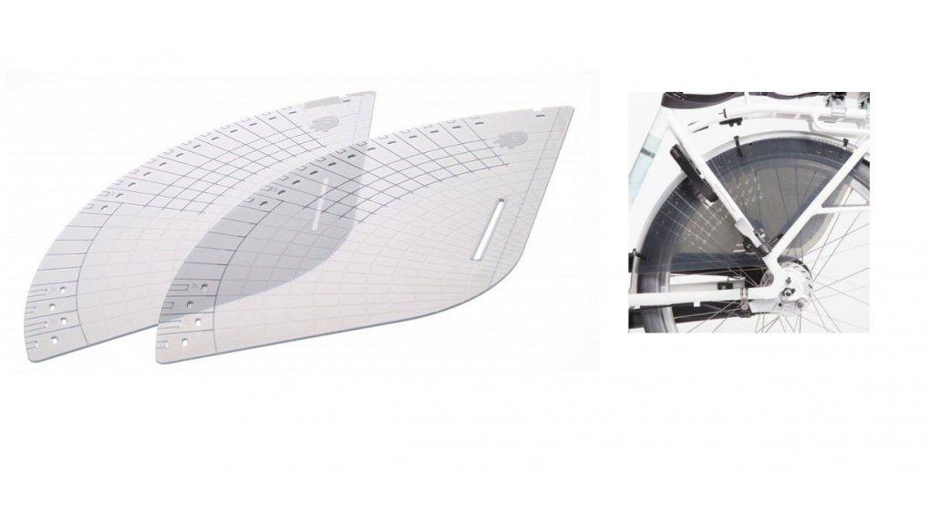 Protege rayon siege junior GMG vélo roues de 36 ou 28 pouces