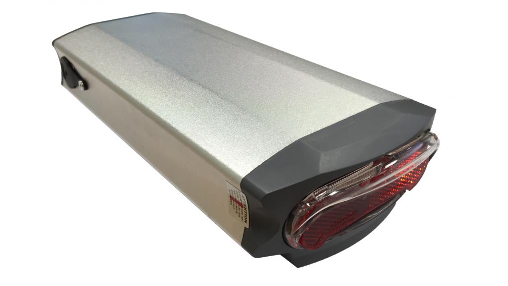 batterie de vélo à assistance électrique Bikkel