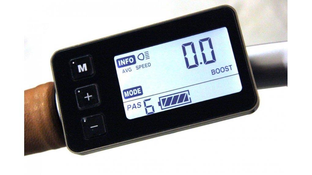 Console LCD 6 niveaux pour tandem