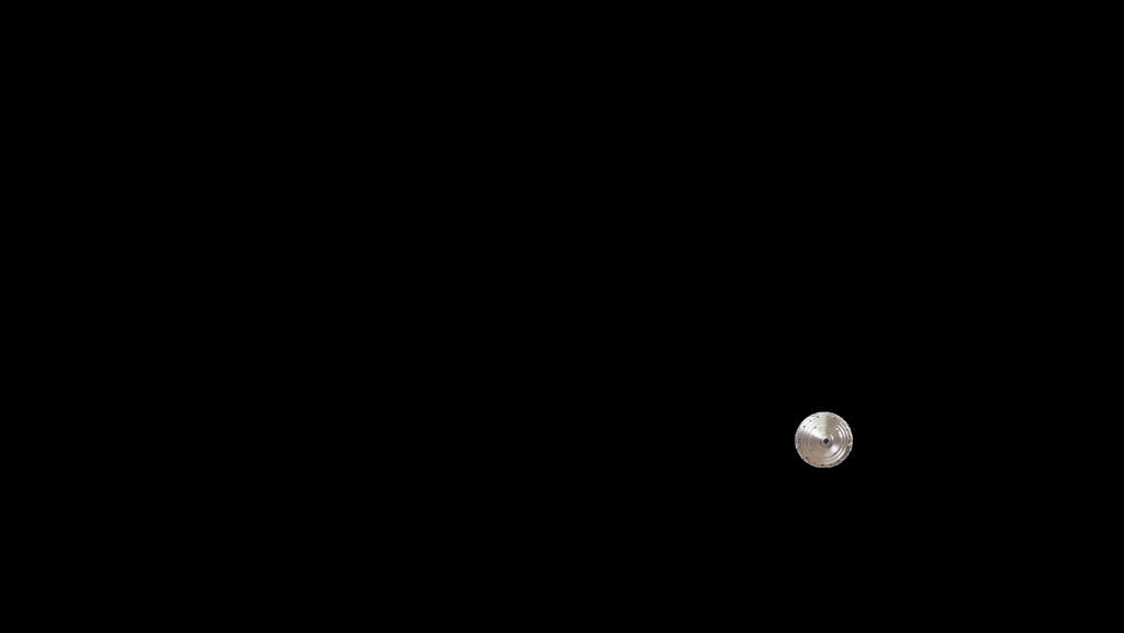 Montage du capteur