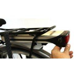 Batterie Move 24 V pour vélo MC Produit entre fin 2010 et début 2014