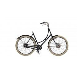 Accessoires de vélo pour transporter (panier, sacoche, ..)