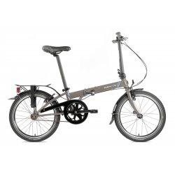 Vélo pliant Dahon Mu Uno rétropédalage