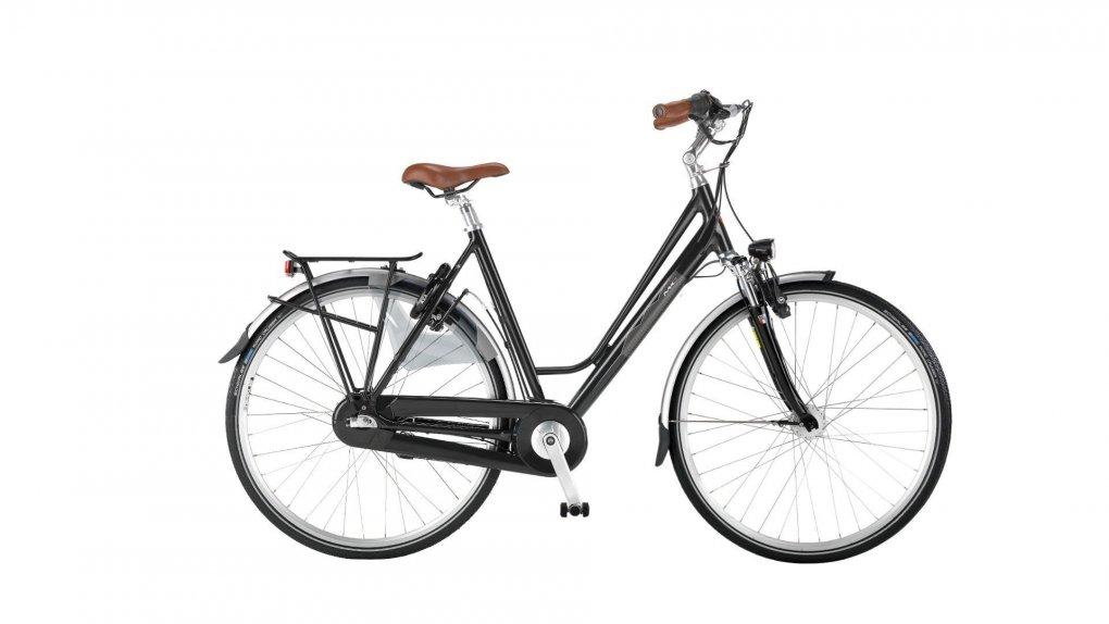 Configurateur du vélo MC Spirit cadre ville boite Nexus 8