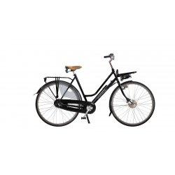 Vélo électrique Cargo avec options , cadre de 45 à 61 cm