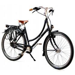 Vélo hollandais Flying DUtch Low avec options - cliquez sur Configurer pour plus d'informations