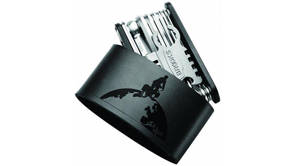 Brooks MT21 noir - trousse à outils