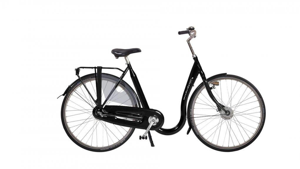Configurateur du vélo Amsterdamer City Must Exclusive
