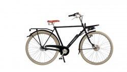 Vélo électrique hollandais Amsterdamer Opa Classic avec options - cliquez sur Configurer pour plus d'informations