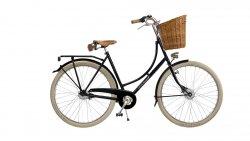 Vélo hollandais Amsterdamer Big Apple Classic avec option sellerie cuir brooks