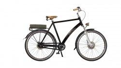 Vélo hollandais aluminium fourche suspendue Amsterdamer Comfort cadre Diamant avec options (cliquez sur ''confiigurez'' pour plu