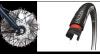 Pneus CST renforcé, frein(s) 30% plus puissant