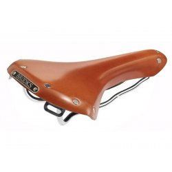 Selle Brooks Swallow B15 miel