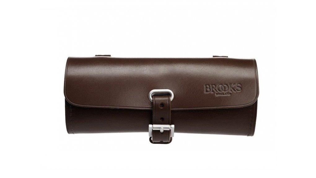 Sacoche de selle Brooks Challenge pour les outils, marron