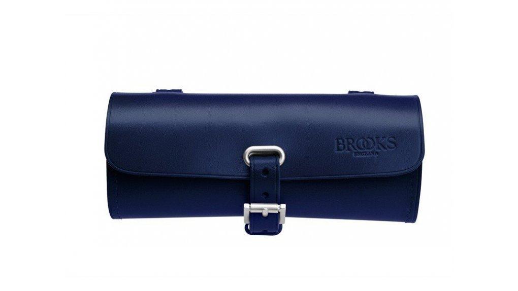 Sacoche de selle Brooks Challenge pour les outils, bleu cobalt