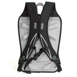 Transforme une sacoche vélo Ortlieb en sac à dos