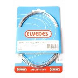 Câble dérailleur pour tandem ou vélo (3 mètres)