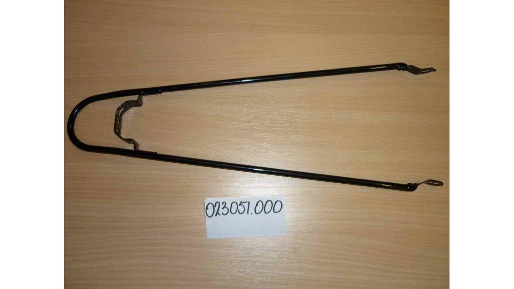 Support de garde-boue 1881 Classic arrière 60 mm